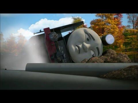 Thomas e Seus Amigos Ajudar Hiro