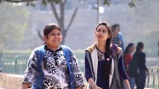 BOOBS Dikh Rhe H Aapke ( Pranks In India) - Comment Trolling