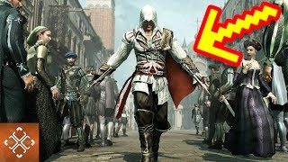 10 Best Video Game Openings Of All Time