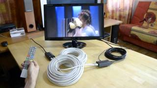 Comment rallonger une liaison HDMI jusqu'à 50 m sur connectic.fr