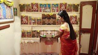 Saravanan Meenakshi Serial - 09/06/2017 - Episode 1455 - YDay View