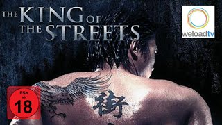 The King of the Streets [HD] (Martial-Arts Film | deutsch)