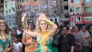 Nigyar ile Muzafer Miss  Pazardjık  2015