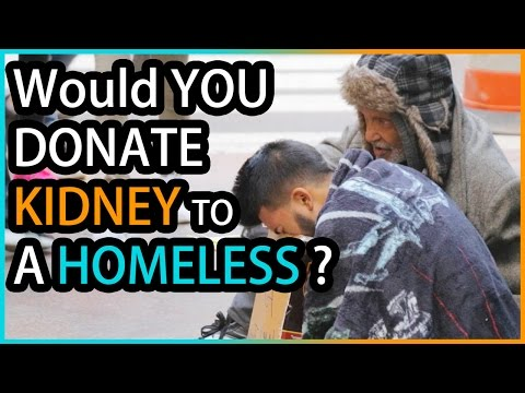 KINDEST HOMELESS Caught on Camera Social Experiment