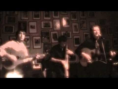 Club Vilnius Hot - Cou Cou (Gypsy Jazz)