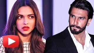 Ranveer Singh IGNORES Deepika Padukone On Her Birthday | Breakup | XXX Return Of Xander Cage