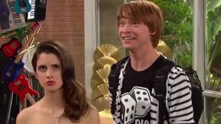 Austin e Ally 1ª Temporada Episódio 6 Ingressos & Sacos do Lixo (Dublado)