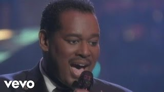 Luther Vandross - Never Too Much ( Live at The Royal Albert Hall)