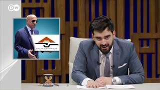 البشير شو اكس - AlbasheershowX / مشاريع وزير النقل