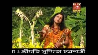 Bengali 2016 Folk Song | Jamai Babu Go | Monthora Biswas | Nupur Music | VIDEO SONG