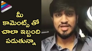 Nikhil Reacts to Audience Response on Keshava Trailer | Ritu Varma | Isha Koppikar | Vennela Kishore