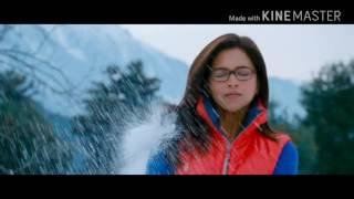 Em Cheppanu song  Nenu shailaja movie  Re-Edited  Ranbeer kapoor,deepika padukone