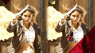 Kareena Kapoor Khan's Action Avatar | Bollywood News
