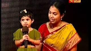 Umaiyal - 3 Year Tamil Girl - Recite Thirukkural , 60 Tamil Months ,தமிழ்
