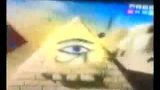 McDonalds Illuminati commercial
