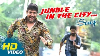 Burma Tamil Movie - Jungle in the city Song Video