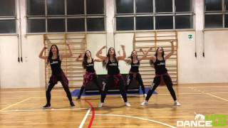 FIREHOUSE | ZUMBA FITNESS® | DANCE MOB