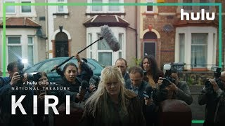 National Treasure: Kiri (Official Trailer) • Only on Hulu