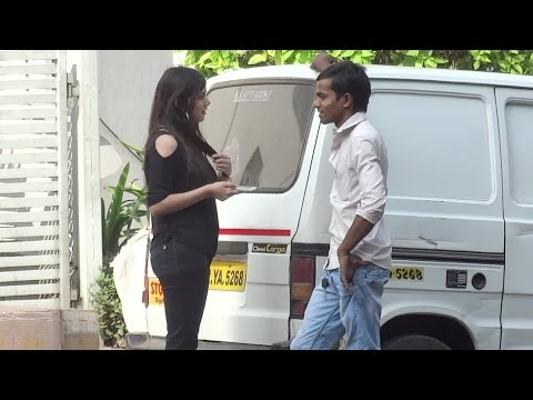 Xxx Mp4 Girl Approaching Strangers In India FUNK YOU Prank In India 3gp Sex