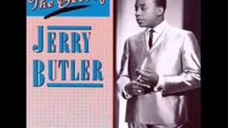 Jerry Butler / Never Give You Up