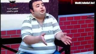 سوا ع الروف الحلقة الثالثة بعنوان المظاهرات وسنينها