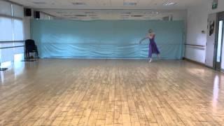RAD Ballet Grade 7 Classical Dance