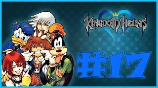 #17 KINGDOM HEARTS 1.5 HD