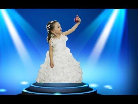 Düğün Hazırlıkları ve Gelinlik Giyen Prenses Öykü