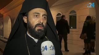 رسالة تعايش أخرى ترسلها الإمارات: افتتاح أكبر كاتدرائية للروم الأرثوذوكس في الشرق الأوسط