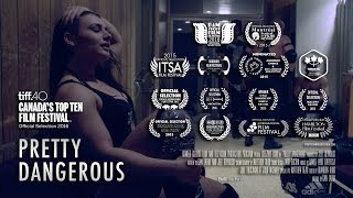 Pretty Dangerous Official Trailer #2 (2015) HD