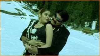 Muddutho Muddurikam Video Song || Srisailam Movie || Srihari, Sajitha
