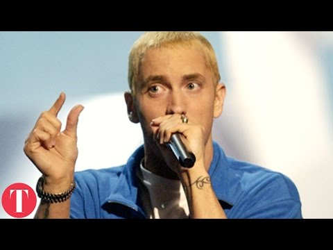 watch 20 Things You Didn't Know About EMINEM