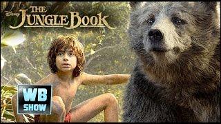 The Jungle Book: Mowgli's Run - Beginning! - WB Ninja Gameplay