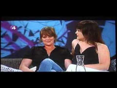 Q TV Lidt Lesbisk er man vel altid