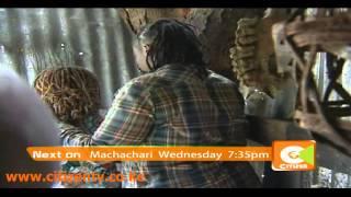 Next on Machachari 31st Oct 2012
