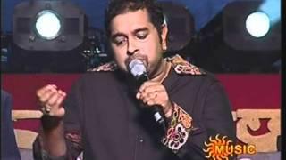 Very Interesting Performance by Hariharan & Sankar Mahadevan