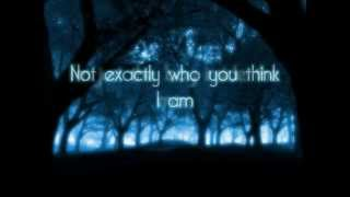 Be Somebody - Thousand Foot Krutch (Lyrics)