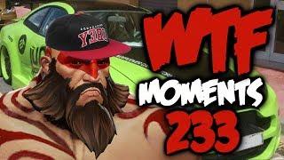 Dota 2 WTF Moments 233