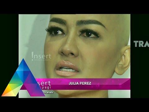 Julia Perez Diramal Meninggal tahun 2016 Mp3