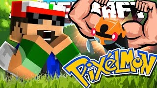 Minecraft | Pixelmon | OP CHEESE CHALLENGE!! [30]