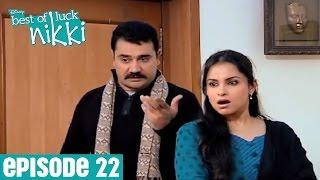 Best Of Luck Nikki | Season 1 Episode 22 | Disney India Official