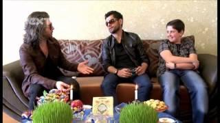 Eid Didaniye Mansour Az Khanevadeye irani - Tajikestan Nowrooz 92-Part 3 [Mansourinfo]