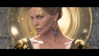 THE HUNTSMAN: WINTER'S WAR - Official Trailer #1 CDN