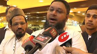 MD IMA Group of companies Mohammed  Mansoor Khan Bite URDU