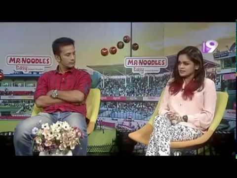 Nafisa Kamal Speaks on BPL T20 | Comilla Victorians | BPL 2015