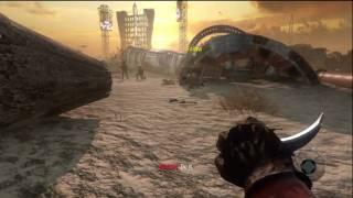 Call of Duty: Black Ops - Walkthrough: Level 4 - Part 1 (100% Intel)