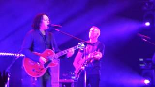 Sowing the Seeds LIVE Tears for Fears 6-17-17 Prudential Center, Newark, NJ