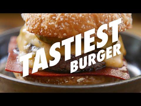 Xxx Mp4 The Tastiest Burger I39ve Ever Eaten 3gp Sex