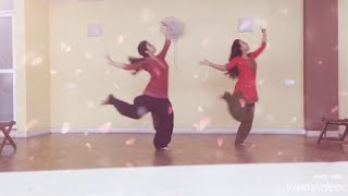 Cham cham(Baaghi) dance performance