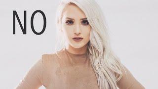 No - Meghan Trainor | Macy Kate Cover